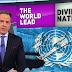 Jake Tapper da CNN ataca a ONU
