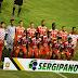 Sergipão: Federação suspende resultado do jogo Itabaiana e Dorense
