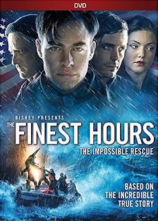 Las Horas Contadas/The Finest Hours [2016] [DVD5] [Latino]