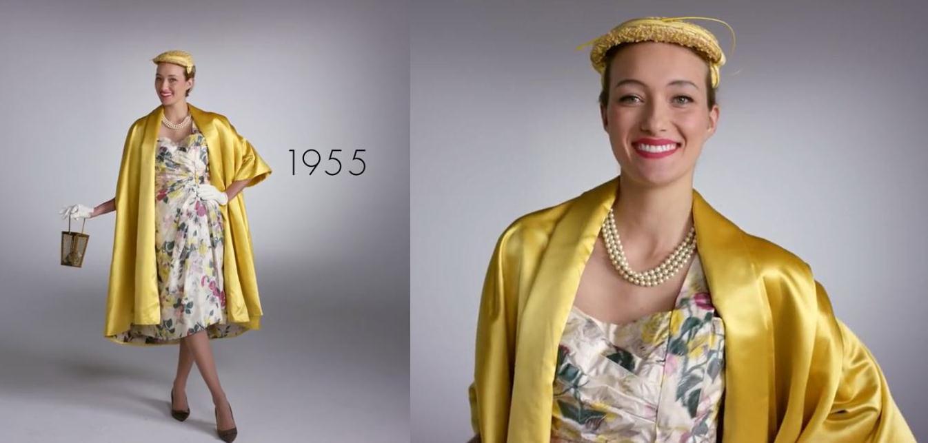 Transformasi Tren Fashion Wanita Dari Masa Ke Masa Informasi Terkini Terbaru
