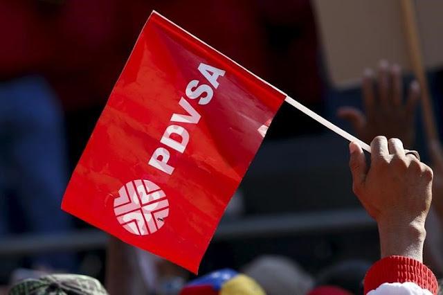 EEUU acusa a cinco exaltos cargos de Venezuela de blanqueo de capitales