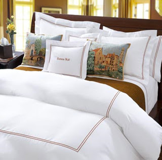 Bedroom Home Decor Bed