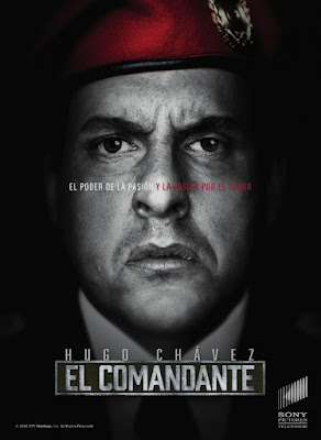 El Comandante – DISCO 6 [2017] [NTSC/DVDR- Custom HD] Español Latino