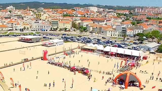 Figueira Beach Sports City