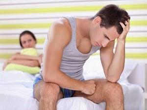 Como combatir la impotencia erectil