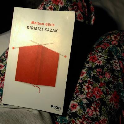 Kırmızı Kazak, Meltem Gürle