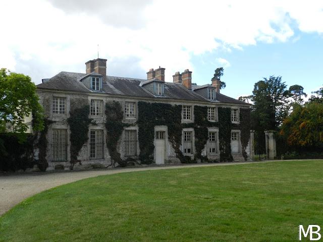 edificio giardini di versailles