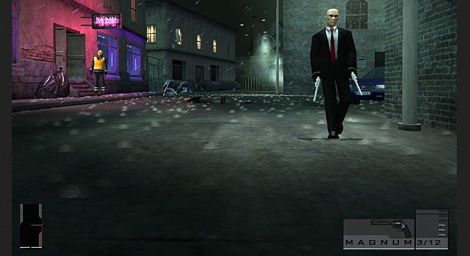 Hitman 3 Contracts juego completo en español mega, 4shared repack dvd iso sin torrent