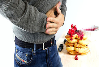 5 Tips to Reduce Belly Inflammation