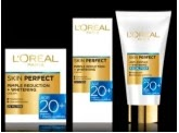 Loreal Paris Skin Perfect Age 20+ Range