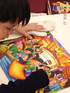 Crayon Pandanwangi12