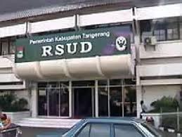 Daftar Nomor Telepon RS Rumah Sakit Di Tangerang Lengkap