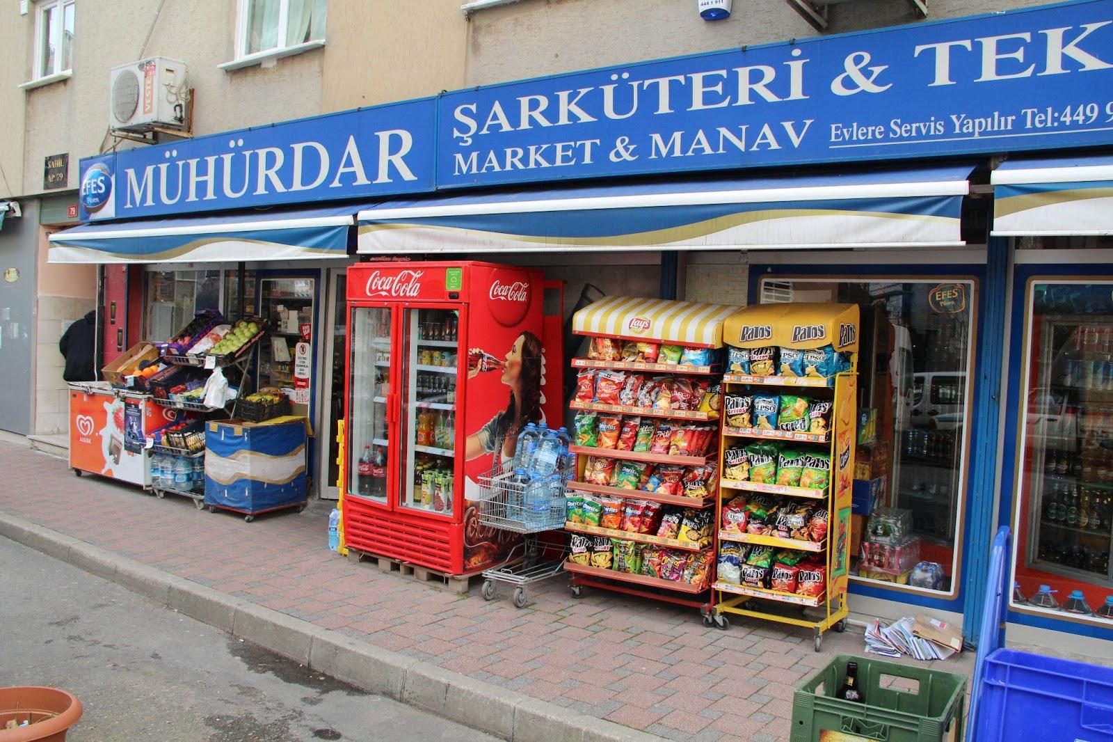 Comerciales y servicios proadesch a c - Mobiliario para merceria ...