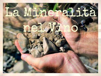 mineralità vino