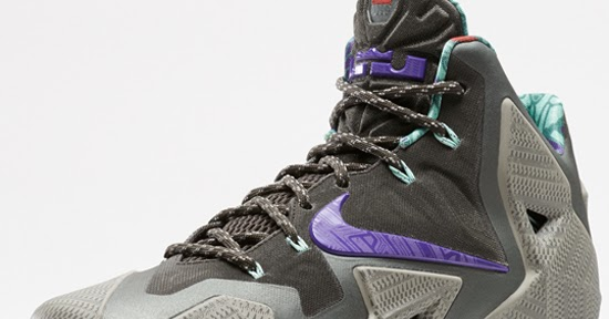 c6e761de4740 ajordanxi Your  1 Source For Sneaker Release Dates  Nike LeBron 11