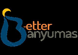 Logo Better Banyumas Vector