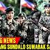 Ang Nakakabilib at Tapang nang mga Babaeng Sundalo hinarap ang mga Maute! PANOORIN