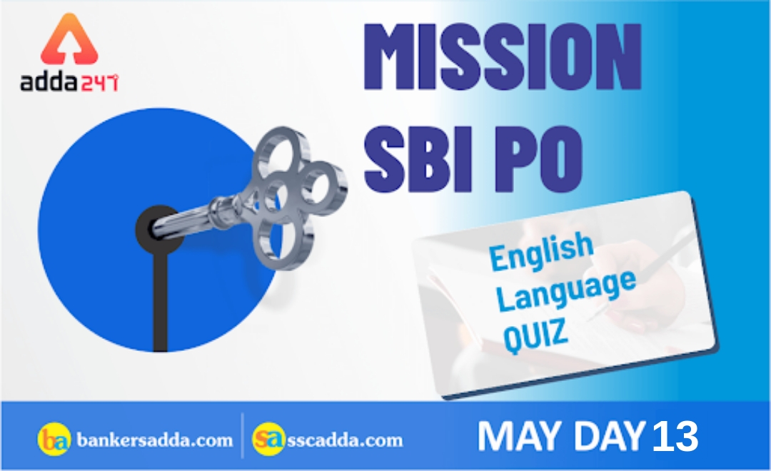 SBI-PO-Prelims-English-Questions-13th-May
