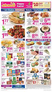 ⭐ Shaws Flyer 4/19/19 ✅ Shaws Weekly Ad April 19 2019
