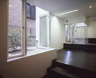 Yagamata House Design