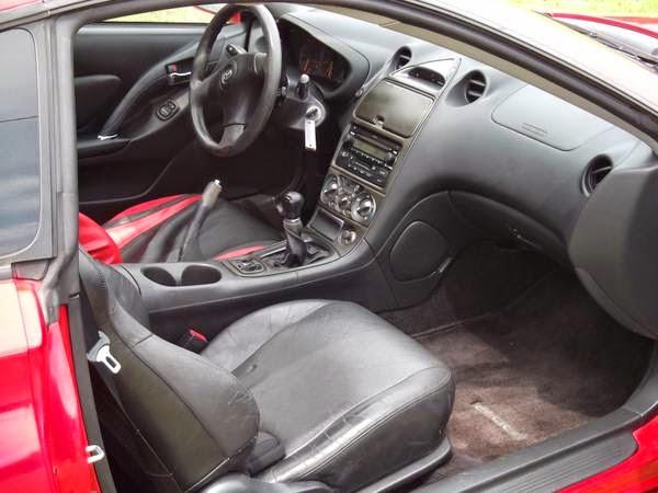 2003 toyota celica gt auto restorationice rh autorestorationice com 2012 Toyota Celica GTS Yellow 2003 Toyota Celica GT Turbo