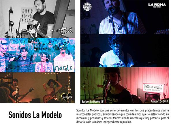 Discos-La-Modelo-sello-espíritu-callejero-bogotano