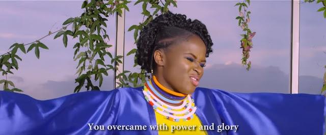 Download Video | Mercy Masika - Wastahili