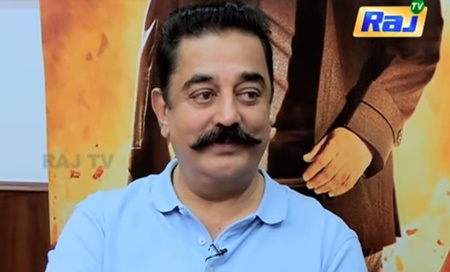 Vishwaroopam 2 kamal interview -Independence day Special