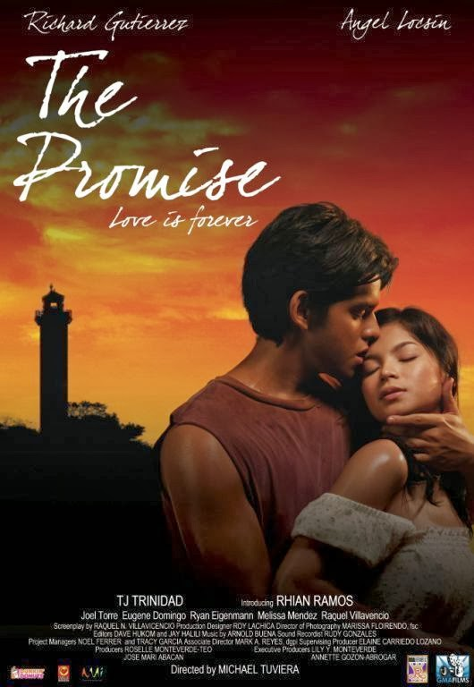 Pinoy Movie Online: The Promise