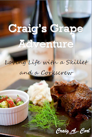 Get Your Copy of Loving Life with a Skillet and a Corkscrew