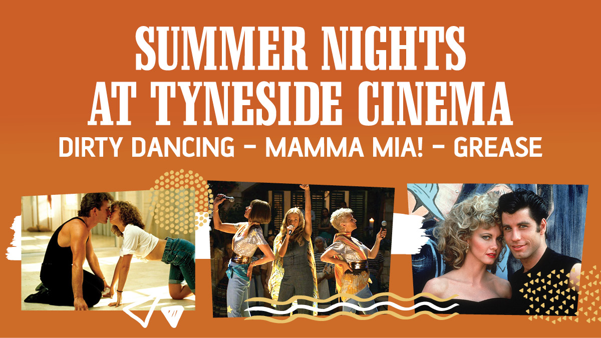 Mamma Mia! Here We Go Again - Summer Party Nights and Afternoon Tea at the Tyneside Cinema, Newcastle