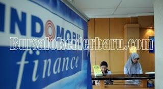 Lowongan Kerja Terbaru di PT Indomobil Finance - Administrasi