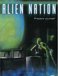 Alien Nation   Bmovies
