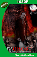 Pay the Ghost (2015) Subtitulado HD WEB-DL 1080P - 2015