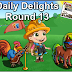 FarmVille Daily Delights Round 13