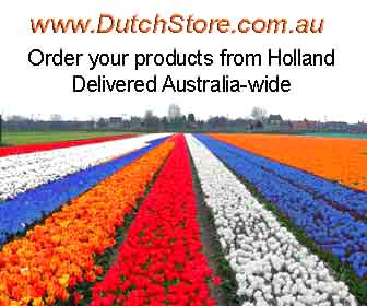 Dutch food online