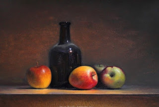 Manzanas Duraznos y Otras Frutas Bodegones