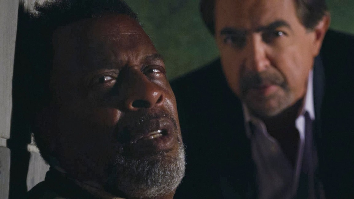 Criminal Minds - Season 8 Episode 07: The Fallen