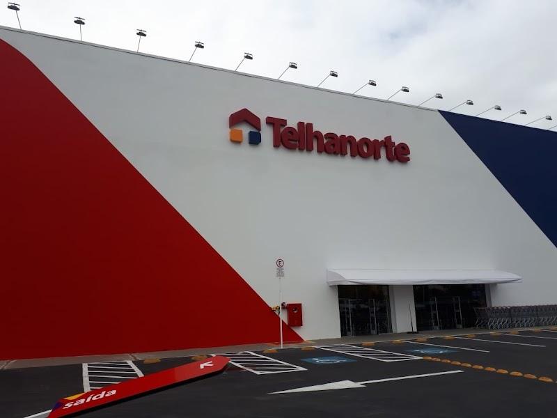 Telhanorte inaugura segunda unidade em Campinas
