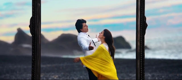 Dilwale Movie 2015 HD Wallpaper 4