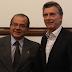 SÁENZ PEÑA: EL PRESIDENTE MACRI LLEGA ESTE VIERNES PARA ANUNCIAR OBRAS EN NUESTRA CIUDAD