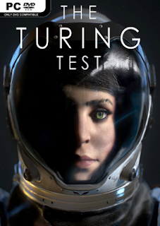 Download The Turing Test PC Full Version Gratis