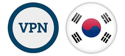 VPN Corée du Sud gratuit
