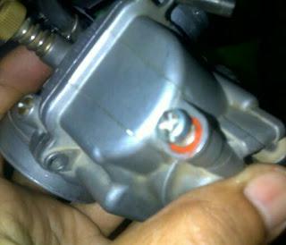 Cara Membuat Power Jet pada Karburator, Biar Makin Jos