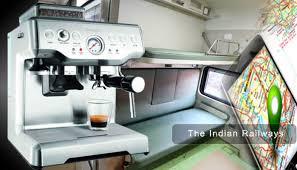 Indian Railways Train Ticket Booking App