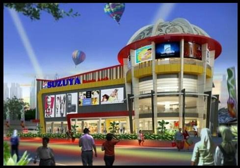 Lowongan Kerja IT Support pada Suzuya Mall Banda Aceh