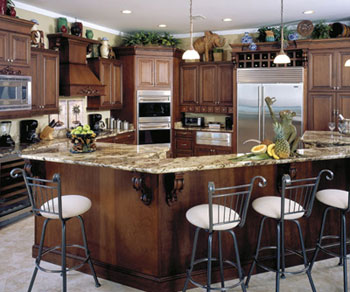 Magnificent Decoration Ideas For Kitchen Cabinet Tops Home Design And Download Free Architecture Designs Embacsunscenecom