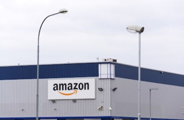 Amazon now let you pick the day you get your delivery
