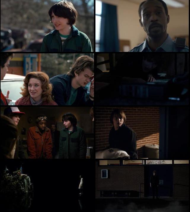 Stranger Things S01E07 Dual Audio Hindi 720p WEBRip 350mb