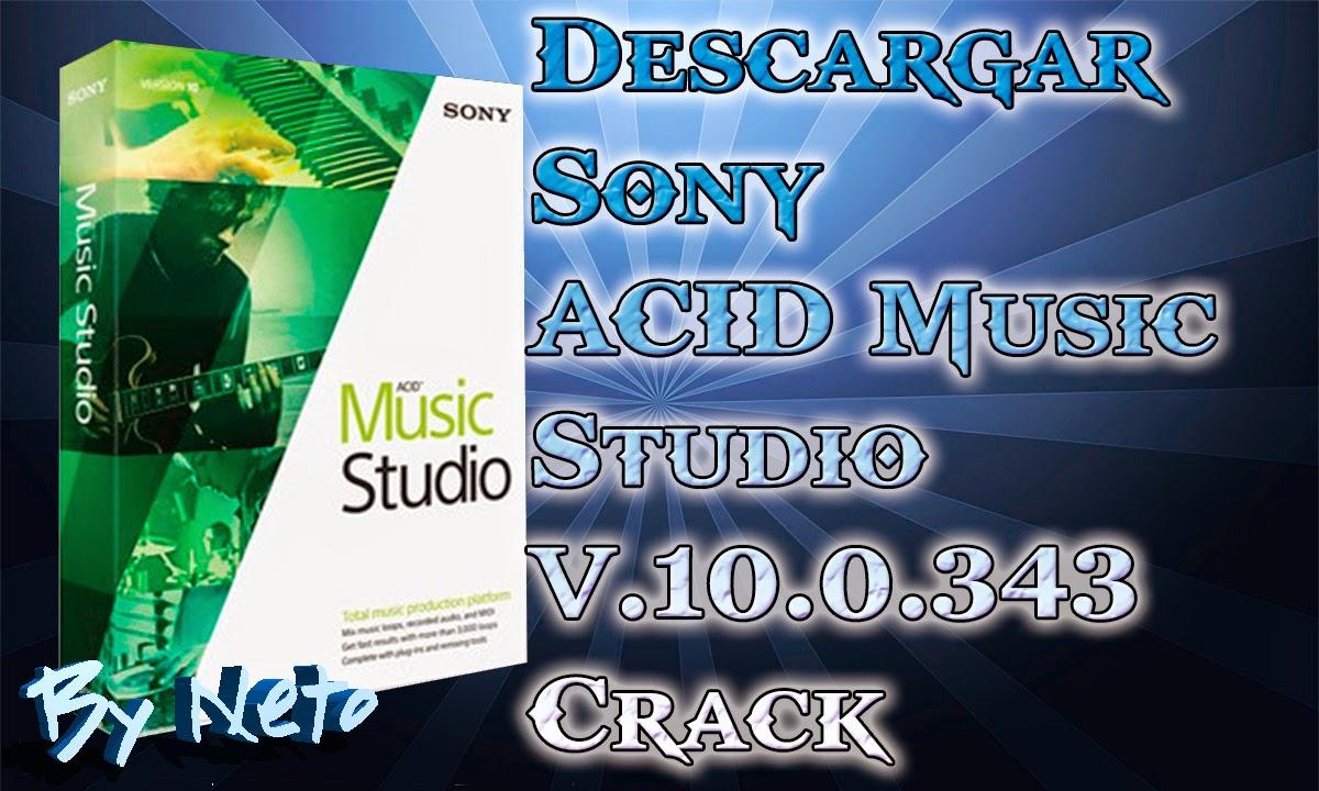 descargar acid music studio 10.0
